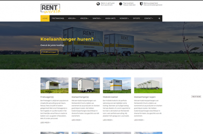 Website Rentwereld