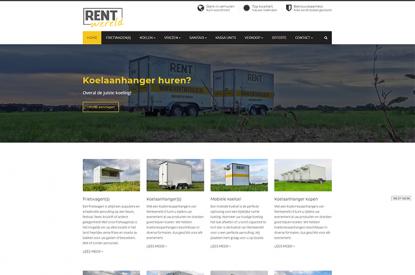 Website Rentwereld