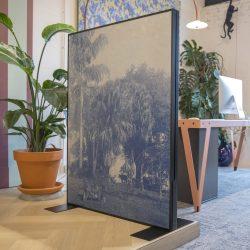 AcousticPro-Roomdivider-met-print